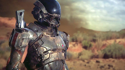 Mass Effect Andromeda Failed Due to Crowded Launch and Bad Word of Mouth, Says Anthem Producer