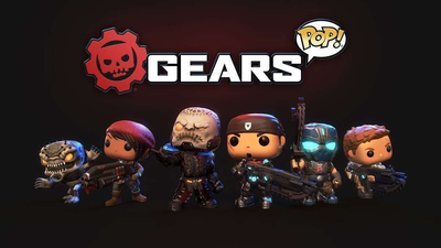 Gears Pop Is Available For Free Right Now
