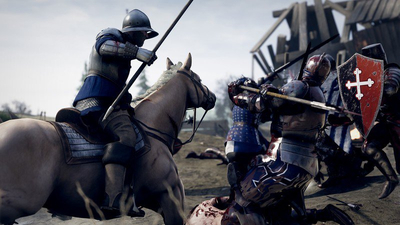 Mordhau is the best new PC game of 2019 that you haven't heard of