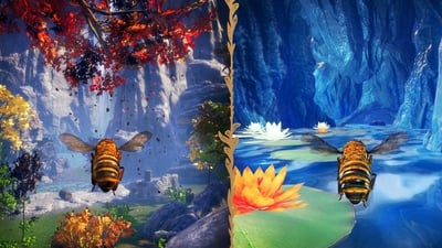 Bee Simulator for Xbox One review – Never spreads its wings