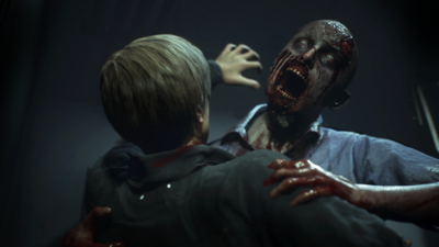 PS4's Big Halloween Sale Features Great Deals On Horror Classics