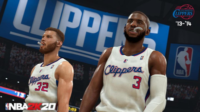 NBA 2K20 is already the best-selling game of 2019 in the U.S.