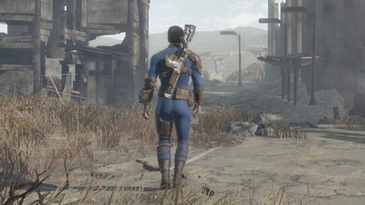 Watch a new trailer for Fallout: Capital Wasteland