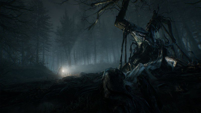 Blair Witch launches on Xbox Game Pass, gets terrifying launch trailer