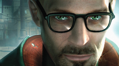 Wall-run through Half-Life 2 and both its episodes with updated Mobility Mod