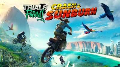 Trials Rising goes to the Southern Hemisphere in new expansion