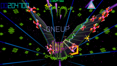 Tempest 4000 comes to consoles next month