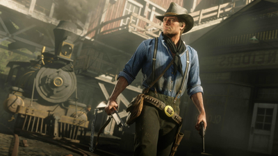 Red Dead Redemption 2 PC Makes Arthur the Clumsiest, and Most Unstoppable, Sharpshooter in the West