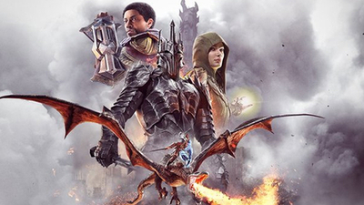 Middle-earth Shadow of War Definitive Edition Announced, Coming Later This Month