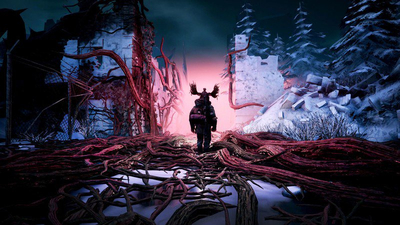 Mutant Year Zero: Seed of Evil DLC for PC review — This expansion makes a great game even better
