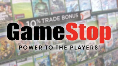 GameStop's Huge One-Day Sale For Pro Members Launches Saturday