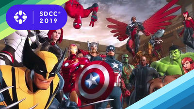 Marvel Ultimate Alliance 3 Expansion Pass and Free DLC Detailed - Comic Con 2019 - IGN