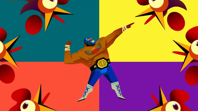 Punchy platformer Guacamelee 2 out now | PC Gamer