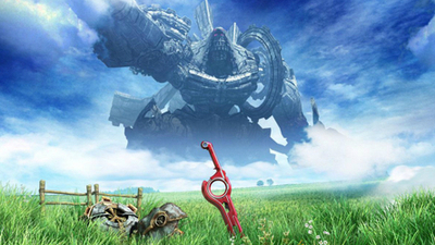 Is Nintendo Teasing a Xenoblade Chronicles Switch Port?