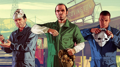 Grand Theft Auto V Surpasses 110 Million Copies Sold Worldwide