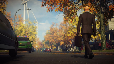 Hitman 3 Is On The Agenda And May Go Episodic
