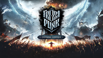 Frostpunk: Console Edition Announced, Launches This Summer