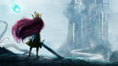 Child of Light on Switch Announcement Teases Child of Light 2