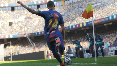 Pro Evolution Soccer 2019 demo arrives in two weeks