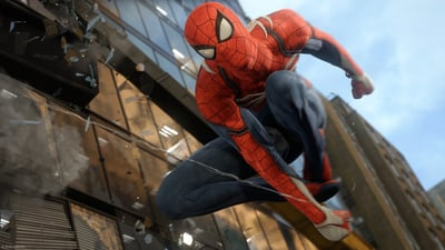 Fans Threaten to Boycott Sony, PS4 Over Spider-Man Leaving MCU - IGN