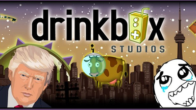 DrinkBox Studios Co-Founder on the Vita, Trump, Guacamelee 2, and Memes