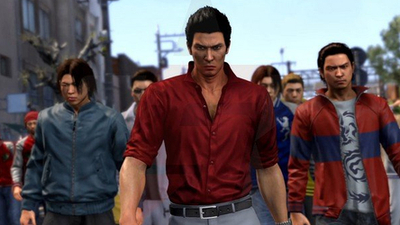 Yakuza Franchise Succeeds in the West Thanks to Not Changing Original Content, Says Sega