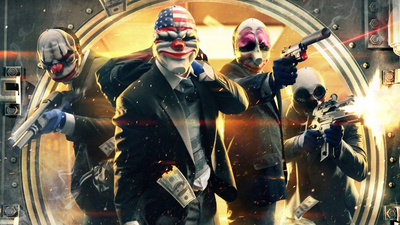 Payday 2 Publisher Starbreeze May Not Last Another Year