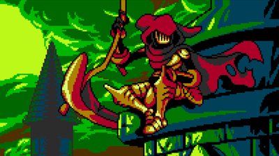 The Making of Shovel Knight: Specter of Torment, Part 2: Froggy Foreshadowing