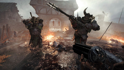 Get Warhammer: Vermintide 2 for just $18/£13.79 this week | PC Gamer