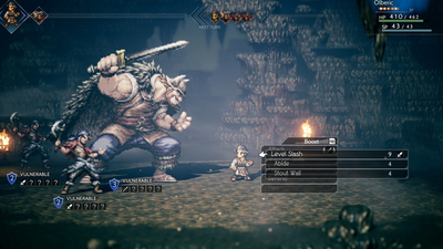 Octopath Traveler is coming to PC in June