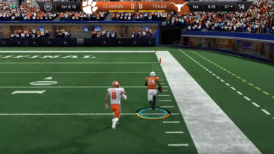 EA Wants To Make College Sports Games Again