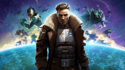 Age of Wonders: Planetfall for PC review — Civilization-style strategy meets XCOM-like tactics
