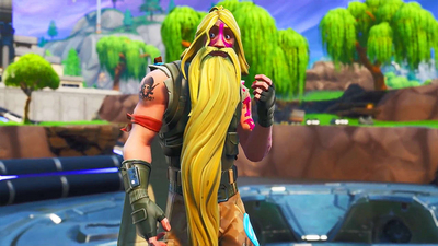 Fortnite 9.40 Update, New Tactical Shotguns Coming Tomorrow