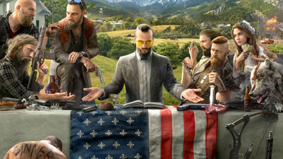 Far Cry 5: Dead Living Zombies DLC Release Date Announced