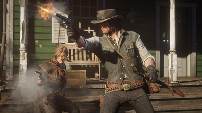 Rockstar Games apologizes for rocky Red Dead Redemption 2 for PC launch