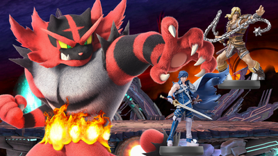 November 15 Wave of Amiibo Now Up for Preorder: Simon Belmont, Incineroar, Chrom, Shovel Knight - IGN
