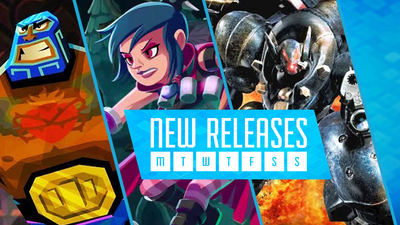 Top New Games Releasing On Switch, PS4, Xbox One, And PC This Week -- August 4-10, 2019