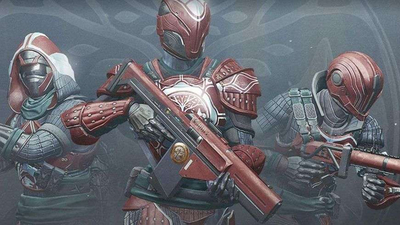 Destiny 2 Players Aren't Happy About Exotics Getting Weaker In Upcoming Patch