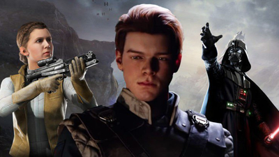 Star Wars Jedi Fallen Order: 10 Things We'd Like to See