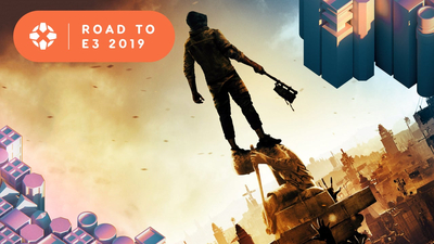 Dying Light 2 -- Road To E3