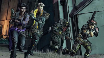 Borderlands 3 Could be an Epic Store Exclusive