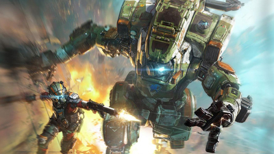 New Titanfall plans are being pushed back so Respawn can focus on Apex Legends