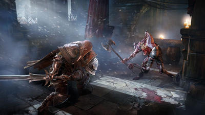 Lords of the Fallen 2 is still in development, but now a new studio is involved | PC Gamer