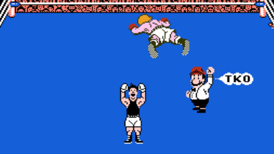 Punch-Out!!, Super Mario Bros.: The Lost Levels to Join Nintendo Switch Online