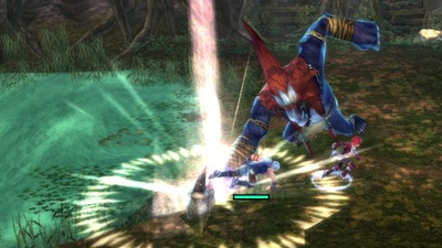 Ys: Memories of Celceta rumbles in the jungle July 25th