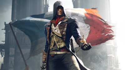 Valve won't count Assassin's Creed Unity's 'reverse review bombing' against it