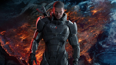 New Mass Effect Game Reportedly Is Very Early in Development - IGN