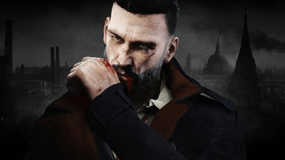 Vampyr Bites Its Way to Number 1 in the UK