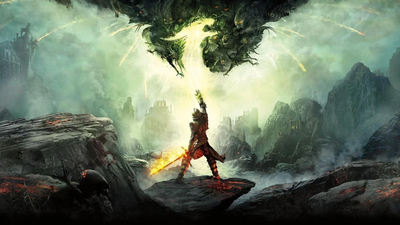 How One Rookie Speedrunner Slashed Dragon Age: Inquisition's World Record to Pieces
