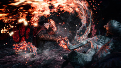 Listen To Devil May Cry 5's Main Theme, 'Legacy,' Right Here